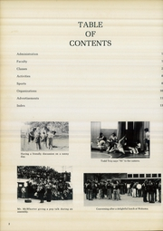 Page 6, 1980 Edition, Wahama High School - Wahaman Yearbook (Mason, WV) online yearbook collection