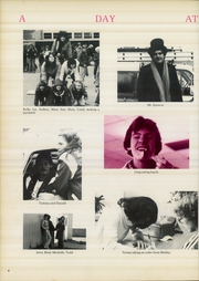Page 8, 1980 Edition, Wahama High School - Wahaman Yearbook (Mason, WV) online yearbook collection