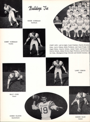 Page 12, 1961 Edition, Van High School - Vancourier Yearbook (Van, WV) online yearbook collection