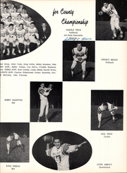 Page 13, 1961 Edition, Van High School - Vancourier Yearbook (Van, WV) online yearbook collection