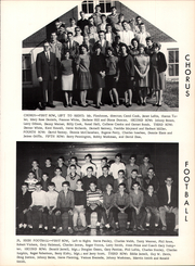Page 15, 1961 Edition, Van High School - Vancourier Yearbook (Van, WV) online yearbook collection
