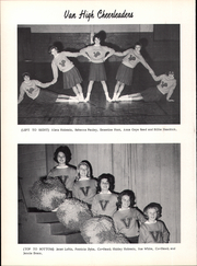 Page 16, 1961 Edition, Van High School - Vancourier Yearbook (Van, WV) online yearbook collection