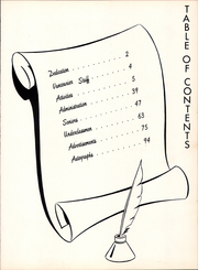 Page 7, 1961 Edition, Van High School - Vancourier Yearbook (Van, WV) online yearbook collection