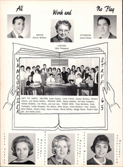 Page 8, 1961 Edition, Van High School - Vancourier Yearbook (Van, WV) online yearbook collection