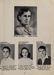 Page 17, 1949 Edition, Gilbert High School - Roaring Lion Yearbook (Gilbert, WV) online yearbook collection