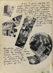Page 6, 1949 Edition, Gilbert High School - Roaring Lion Yearbook (Gilbert, WV) online yearbook collection