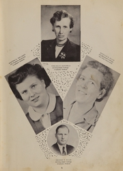 Page 9, 1950 Edition, Gilbert High School - Roaring Lion Yearbook (Gilbert, WV) online yearbook collection