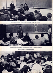 Page 16, 1963 Edition, Petersburg High School - Petro Schola Yearbook (Petersburg, WV) online yearbook collection