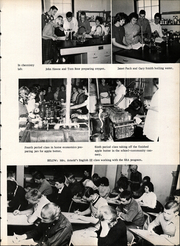 Page 17, 1963 Edition, Petersburg High School - Petro Schola Yearbook (Petersburg, WV) online yearbook collection
