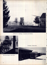 Page 8, 1963 Edition, Petersburg High School - Petro Schola Yearbook (Petersburg, WV) online yearbook collection