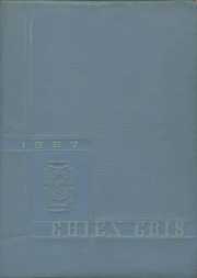 Page 1, 1957 Edition, Montgomery High School - Chien Gris Yearbook (Montgomery, WV) online yearbook collection