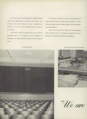 Page 12, 1957 Edition, Montgomery High School - Chien Gris Yearbook (Montgomery, WV) online yearbook collection