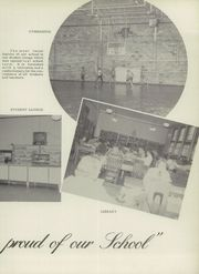 Page 13, 1957 Edition, Montgomery High School - Chien Gris Yearbook (Montgomery, WV) online yearbook collection