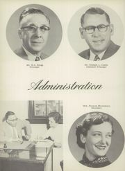 Page 14, 1957 Edition, Montgomery High School - Chien Gris Yearbook (Montgomery, WV) online yearbook collection