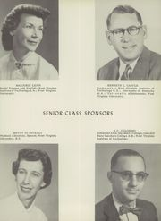 Page 15, 1957 Edition, Montgomery High School - Chien Gris Yearbook (Montgomery, WV) online yearbook collection