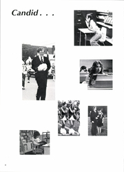 Page 10, 1977 Edition, Buffalo High School - Buffalonian Yearbook (Buffalo, WV) online yearbook collection