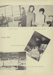 Page 11, 1958 Edition, Hamlin High School - Pied Piper Yearbook (Hamlin, WV) online yearbook collection