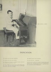 Page 14, 1958 Edition, Hamlin High School - Pied Piper Yearbook (Hamlin, WV) online yearbook collection