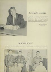 Page 16, 1958 Edition, Hamlin High School - Pied Piper Yearbook (Hamlin, WV) online yearbook collection
