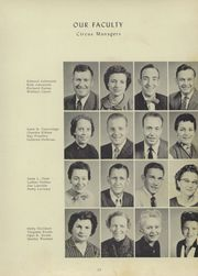 Page 17, 1958 Edition, Hamlin High School - Pied Piper Yearbook (Hamlin, WV) online yearbook collection
