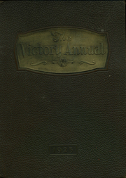Victory High School - Optic Yearbook (Clarksburg, WV) online yearbook collection, 1925 Edition, Page 1