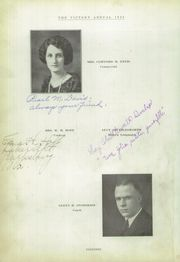Page 16, 1925 Edition, Victory High School - Optic Yearbook (Clarksburg, WV) online yearbook collection
