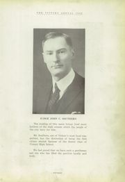 Page 17, 1925 Edition, Victory High School - Optic Yearbook (Clarksburg, WV) online yearbook collection