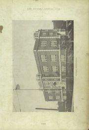 Page 5, 1925 Edition, Victory High School - Optic Yearbook (Clarksburg, WV) online yearbook collection