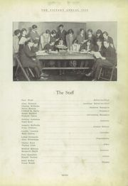 Page 9, 1925 Edition, Victory High School - Optic Yearbook (Clarksburg, WV) online yearbook collection