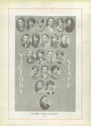 Page 9, 1927 Edition, Victory High School - Optic Yearbook (Clarksburg, WV) online yearbook collection