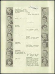 Page 16, 1951 Edition, Victory High School - Optic Yearbook (Clarksburg, WV) online yearbook collection