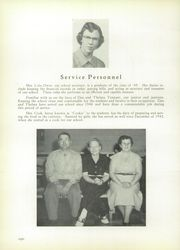 Page 12, 1953 Edition, Clay Battelle High School - Liberanni Yearbook (Blacksville, WV) online yearbook collection