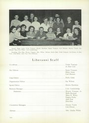 Page 8, 1953 Edition, Clay Battelle High School - Liberanni Yearbook (Blacksville, WV) online yearbook collection