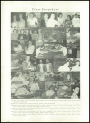Page 12, 1955 Edition, Clay Battelle High School - Liberanni Yearbook (Blacksville, WV) online yearbook collection