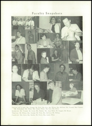 Page 8, 1955 Edition, Clay Battelle High School - Liberanni Yearbook (Blacksville, WV) online yearbook collection