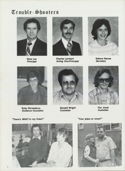 Page 10, 1983 Edition, Montcalm High School - Yearbook (Montcalm, WV) online yearbook collection