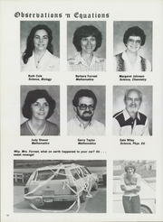 Page 14, 1983 Edition, Montcalm High School - Yearbook (Montcalm, WV) online yearbook collection