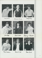 Page 17, 1983 Edition, Montcalm High School - Yearbook (Montcalm, WV) online yearbook collection