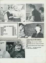 Page 7, 1983 Edition, Montcalm High School - Yearbook (Montcalm, WV) online yearbook collection