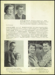 Page 14, 1951 Edition, Sistersville High School - Signal Yearbook (Sistersville, WV) online yearbook collection