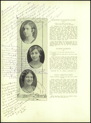 Page 16, 1931 Edition, Charles Town High School - Rambler Yearbook (Charles Town, WV) online yearbook collection