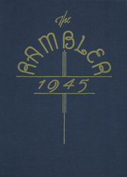 Page 1, 1945 Edition, Charles Town High School - Rambler Yearbook (Charles Town, WV) online yearbook collection