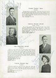 Page 16, 1945 Edition, Charles Town High School - Rambler Yearbook (Charles Town, WV) online yearbook collection