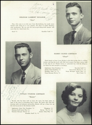 Page 17, 1953 Edition, Charles Town High School - Rambler Yearbook (Charles Town, WV) online yearbook collection