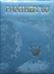 1960 Edition, Franklin High School - Panther Yearbook (Franklin, WV)