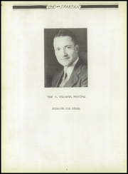 Page 12, 1940 Edition, Shinnston High School - Spartan Yearbook (Shinnston, WV) online yearbook collection