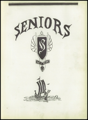 Page 15, 1940 Edition, Shinnston High School - Spartan Yearbook (Shinnston, WV) online yearbook collection