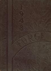 Page 1, 1948 Edition, Follansbee High School - Forge Yearbook (Follansbee, WV) online yearbook collection