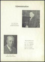 Page 11, 1948 Edition, Follansbee High School - Forge Yearbook (Follansbee, WV) online yearbook collection