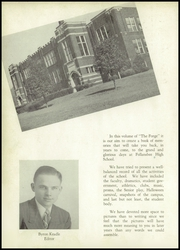 Page 6, 1948 Edition, Follansbee High School - Forge Yearbook (Follansbee, WV) online yearbook collection